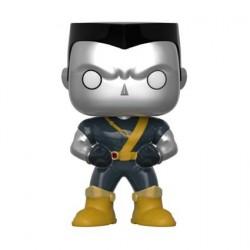 Figurine Pop! Marvel Deadpool Parody X-Men Colossus Funko Boutique en Ligne Suisse