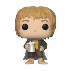 Figur Pop! Movies Lord of the Rings Merry Brandybuck (Rare) Funko Online Shop Switzerland