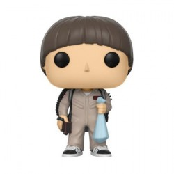 Pop! TV Stranger Things Wave 3 Will Ghostbuster (Rare)