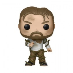 Pop! TV Stranger Things Hopper with Vines