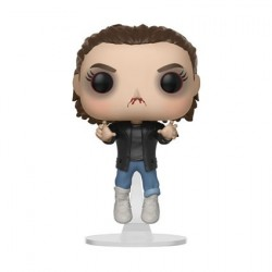Figur Pop! Stranger Things Eleven Elevated (Vaulted) Funko Online Shop Switzerland
