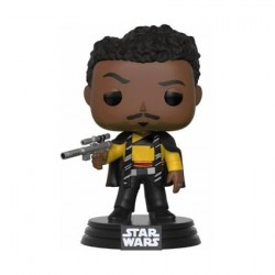 Figur Pop! Star Wars Han Solo Movie Lando Calrissian Funko Online Shop Switzerland