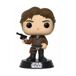 Figur Pop! Star Wars Han Solo Movie Han Solo Funko Online Shop Switzerland