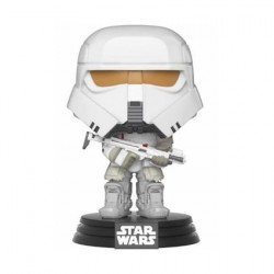 Figur Pop! Star Wars Han Solo Movie Range Trooper Funko Online Shop Switzerland