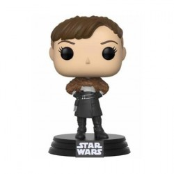 Figur Pop! Star Wars Han Solo Movie Qi'Ra Funko Online Shop Switzerland