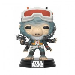 Figur Pop! Star Wars Han Solo Movie Rio Durant Funko Online Shop Switzerland