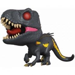Figurine Pop! Movie Jurassic World 2 Indoraptor (Rare) Funko Boutique en Ligne Suisse