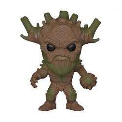 Figurine Pop! Marvel Contest of Champions King Groot Funko Boutique en Ligne Suisse