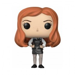Figurine Pop! ECCC 2018 Doctor Who Amy Pond Police Limited Edition Funko Boutique en Ligne Suisse