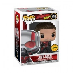 Figur Pop! Marvel Ant-Man and The Wasp Ant-Man Limited Chase Edition Funko Online Shop Switzerland
