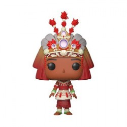 Pop! Disney Moana Ceremony Moana