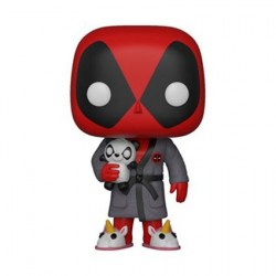 Figur Pop! Marvel Deadpool Bedtime (Rare) Online Shop Switzerland