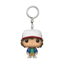 Figur Pop! Pocket Keychains Stranger Things Dustin Funko Online Shop Switzerland