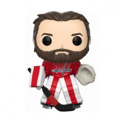 Figur Pop! Hockey NHL Series 2 Braden Holtby (Rare) Funko Online Shop Switzerland
