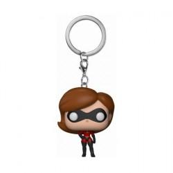 Figurine Pop! Keychains Disney Les Indestructibles 2 Elastigirl Funko Boutique en Ligne Suisse