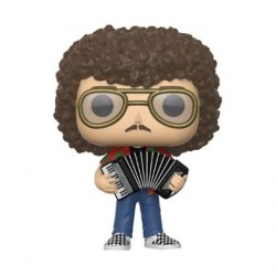 Figur Pop! Rocks Weird Al Yankovic (Rare) Funko Online Shop Switzerland