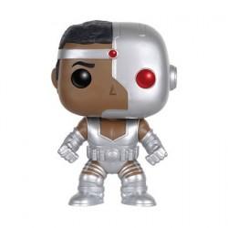 Figur Pop! DC Comics Cyborg Funko Online Shop Switzerland