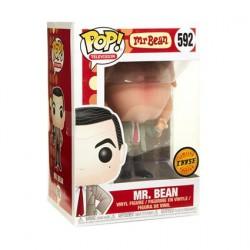 Figur Pop! TV Mr Bean Chase Limited Edition Funko Online Shop Switzerland