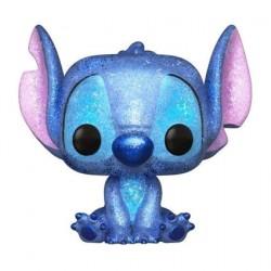 Figur Pop! Disney Stitch Seated Diamond Glitter Limited Edition Funko Online Shop Switzerland