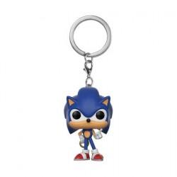 Figur Pop! Pocket Keychains Sonic with Ring Funko Online Shop Switzerland