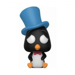 Pop! SDCC 2018 Looney Tunes Playboy Penguin Limited Edition