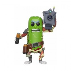 Figur Pop! Rick and Morty Pickle Rick with Laser (Rare) Funko Online Shop Switzerland