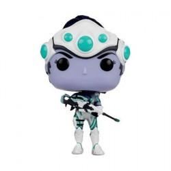 Figurine Pop! Overwatch Widowmaker Winter Edition Limitée Funko Boutique en Ligne Suisse