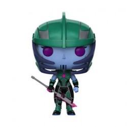 Figuren Pop! Marvel Games Guardians of the Galaxy Hala the Accuser Funko Online Shop Schweiz