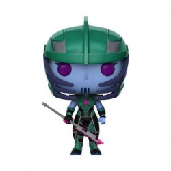Pop! Marvel Games Guardians of the Galaxy Hala the Accuser