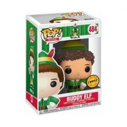 Figur Pop! Movies Elf Buddy Chase Limited Edition Funko Online Shop Switzerland