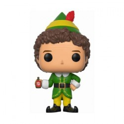 Figur Pop! Movies Elf Buddy Funko Online Shop Switzerland