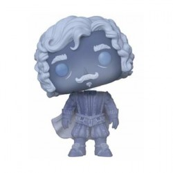 Figur Pop! Harry Potter Blue Translucent Nearly Headless Nick (Rare) Funko Online Shop Switzerland