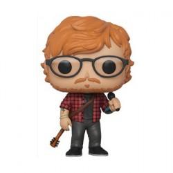 Figur Pop! Rocks Ed Sheeran (Rare) Funko Online Shop Switzerland