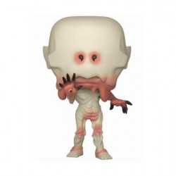 Figur Pop! Horror Pan's Labyrinth Pale man Funko Online Shop Switzerland