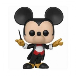 Figur Pop! Disney Mickey's 90th Conductor Mickey Funko Online Shop Switzerland