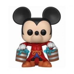 Pop! Disney Mickey's 90th Apprentice Mickey