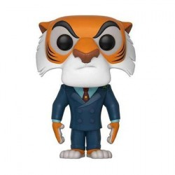 Pop! Disney Tale Spin Shere Khan