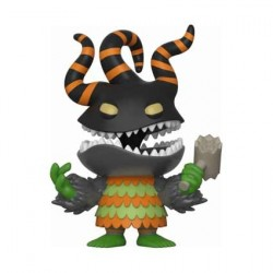 Pop! Disney Nightmare Before Christmas Harlequin Demon