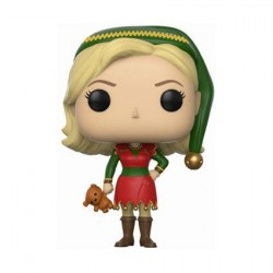 Figur Pop! Elf Buddy Jovie in Elf Outfit Funko Online Shop Switzerland