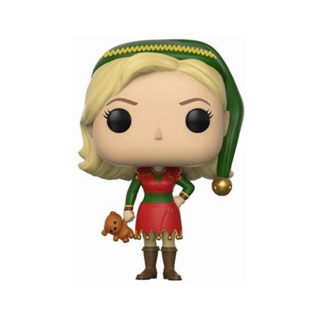 Figur Pop! Elf Buddy Jovie in Elf Outfit Funko Online Shop Switzerland