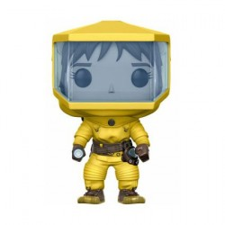 Figur Pop! TV Stranger Things Joyce in Bio Hazard Suit Limited Edition Funko Online Shop Switzerland