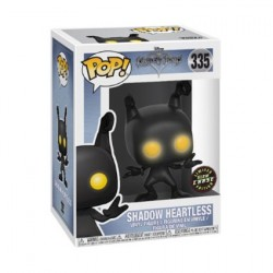 Figur Pop! Disney Kingdom of Hearts Shadow Heartless Chase Limited Edition Funko Online Shop Switzerland