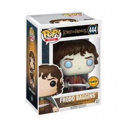 Figur Pop! Lord of the Rings Frodo Chase Limited Edition Funko Online Shop Switzerland