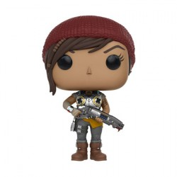 Figur Pop! Games Gears Of War Kait Diaz Funko Online Shop Switzerland