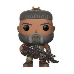 Figur Pop! Games Gears Of War Oscar Diaz Funko Online Shop Switzerland