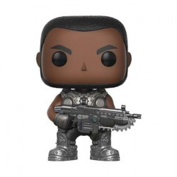 Figur Pop! Games Gears Of War Augustus Cole Funko Online Shop Switzerland