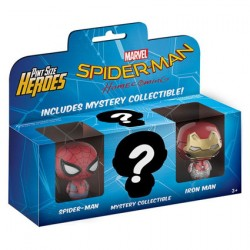 Funko Pint Size Spider-Man 3-pack