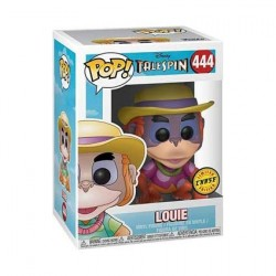 Pop! Disney Tale Spin Louie Chase Limited Edition