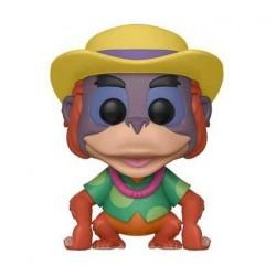 Figurine Pop! Disney Tale Spin Louie Funko Boutique en Ligne Suisse