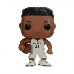 Figur Pop! Basketball NBA Giannis Antetokounmpo (Rare) Funko Online Shop Switzerland